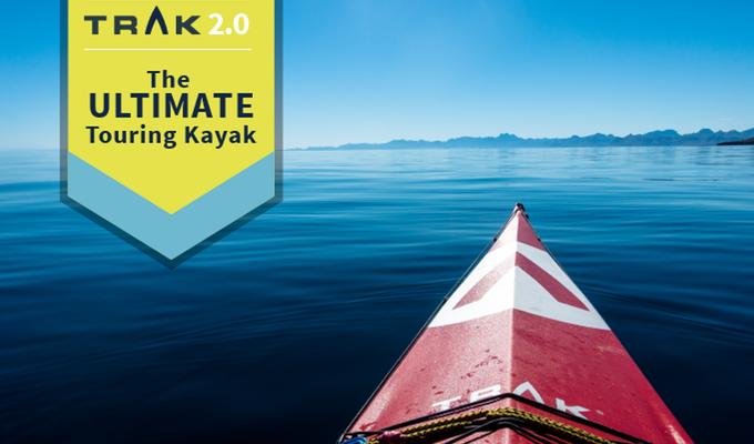 Trak Kayaks France – kayaks démontables performants